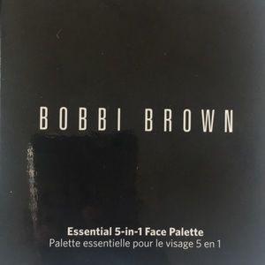 Bobbi Brown 5-in-1 Face Palette